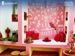 art to decorate your home festive fervor how to use warli art to decorate your home