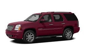 2008 gmc yukon denali all wheel drive specs and prices