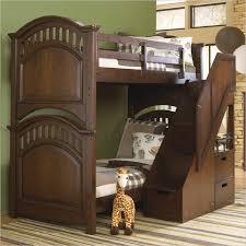Cymax Bunk Beds Bedroom Design Custom Black Cymax Bunk Beds Made Of Steel For