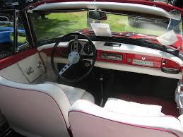 1964 renault caravelle renault floride klassiekerweb