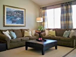 Decorating Ideas With Sectional Sofas Enchanting Sectional Sofa Decorating Ideas Combination Furniture