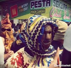E Melzer Leslie W Rabine Rebel Daughters Ethnicity Festival Sekura Mutiara Terpendam Lung Barat Lungnese