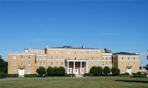 Truesdale Hospital