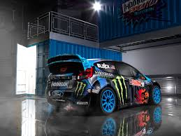 hoonigan cars cars ford racing ken block gymkhana hoonigan rally car ford