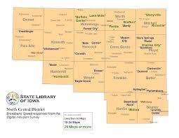 Rowan Map Digital Inclusion Survey To Iowa Libraries U2014 State Library Of Iowa