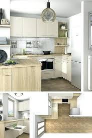amenager cuisine 6m2 amenagement cuisine comment amacnager une cuisine