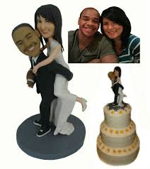custom wedding cake toppers custom made wedding cake toppers wedding corners