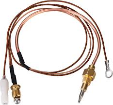 patio heater thermocouple replacement outdoor propane thermocouple gas burner for fireplace buy gas