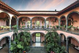 amazing mansions 6 amazing mexico destination wedding venues venuelust