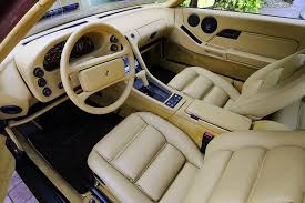 used porsche 928 1986 porsche 928 s interior iii german cars for sale