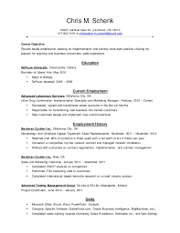 Business Consultant Resume Sample by Employment Specialist Resume Resumecompanion Com Resume Resume