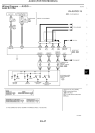 2003 nissan 350z wiring diagram 2003 wiring diagrams collection