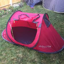 Quest Pop Up Canopy by Eurohike Pop 200 Sd Red Popup Pop Up Tent Camping