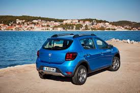 renault sandero interior 2017 dacia sandero stepway 0 9 tce facelift test drive normal