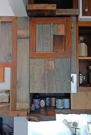 Reclaimed Kitchen Cabinet Doors Diy Reclaimed Wood Cabinet Doors Functionalities Net