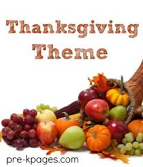thanksgiving literacy book lists math activities and literacy