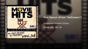 tom sawyer from