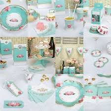 tea party favors eternal party supplies wedding birthday baby shower tea party
