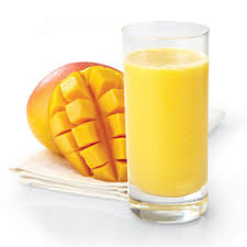 Mango Juice mango juice barakat restaurant