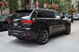 jeep grand cherokee for sale 2014 2014 jeep grand cherokee srt stock m455a for sale near chicago