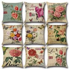 Decorative Home by Online Get Cheap Pillow Roses Aliexpress Com Alibaba Group