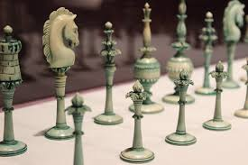 chess styles prized and played highlights from the jon crumiller collection