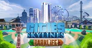 jeux de city siege we re thrilled to announce cities skylines parklife paradox