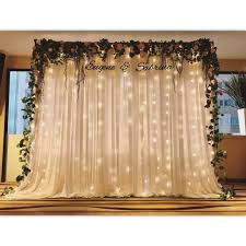 wedding backdrop setup wedding backdrop photobooth backdrop setup design craft
