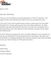 proposal rejection letter rejection letter example 9 rejection