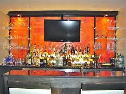 back bar cabinets with sink back bar ideas this bar is a combination of back wall cabinets sink