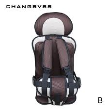 baby siege auto quality baby child car safety seat portable car seat for 9