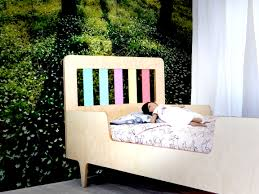 Designer Kids Bed Made In NZ By Twigged Design Quality Kids - Designer kids bedroom furniture