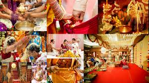 south indian weddings and customs south indian cards