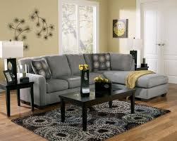 contemporary sectional sofa with right arm facing chaise by