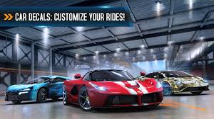 asphalt 8 airborne for windows phone updated with 6 new cars more