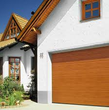 wood composite garage doors garage doors london ltd