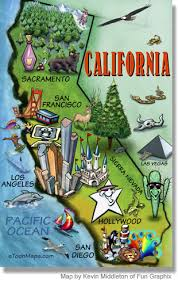 california map project burbank california is the location of poly plant project inc