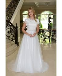 wedding dress hire glasgow tb7751 jpg