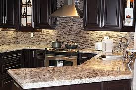 Kitchens With Backsplash Backsplashes In Kitchens Best Of Backsplash Ideas Marvellous Brown