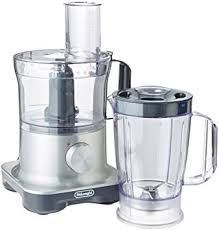 amazon black friday processors amazon com delonghi 9 cup capacity food processor with integrated