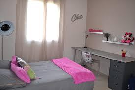 chambre peinte papier peint pour chambre fille ado maclouucher murs dado idee