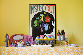 inside out party how to host an inside out party for toddlers