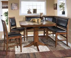 Nook Table Set Furniture Tips For Choosing A Nook Table Set Interior