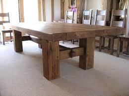 Hardwood Dining Room Furniture Fabulous Dining Tables Solid Oak Ideas Hardwood Dining Room