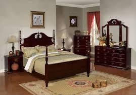 Simple Wooden Bed Furniture Design Cherry Wood Bedroom Furniture Lightandwiregallery Com