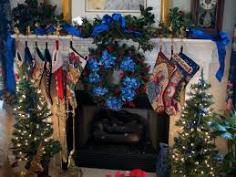 christmas mantel ideas get inspired with these festive fireplaces