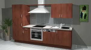 meuble cuisine tout en un cuisines pas chers meuble de cuisine haut cher sur tout equipée