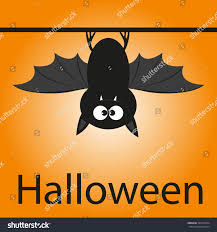 halloween cute bat design element stock vector 325572434