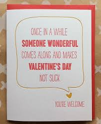 snarky s day cards 15 witty s day cards for the one you mywedding
