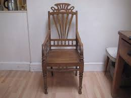 Chairs For The Living Room by Lovely Decorative Solid Wood Vintage Occasional Chair For The